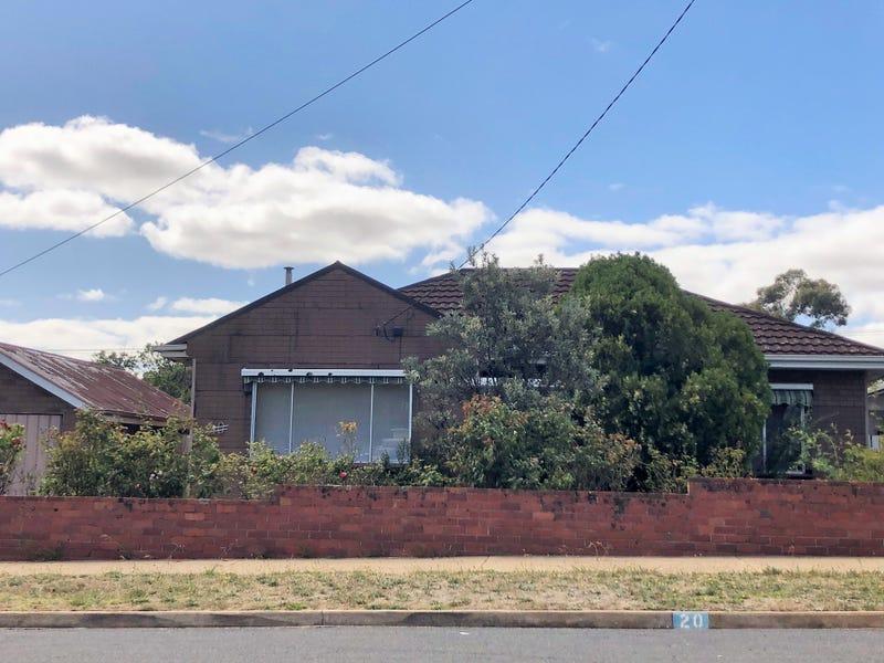 20 Laidlaw Street, Maryborough, Vic 3465