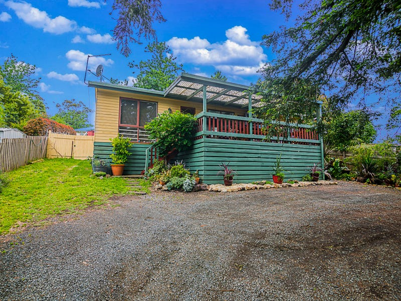 30A St Leonards  Road, Healesville, Vic 3777