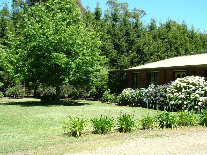 307 Tourist Road, Glenquarry, NSW 2576