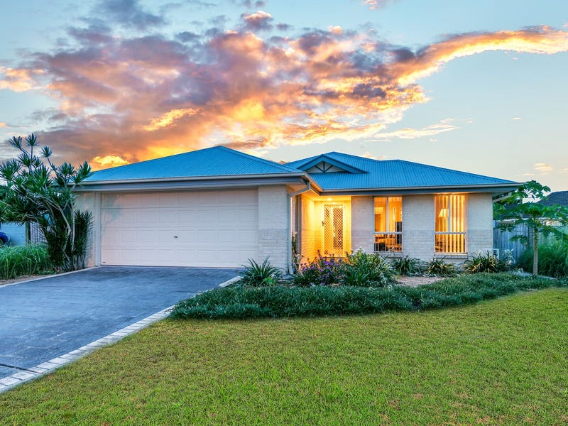 9 Lake Wivenhoe Ct, Logan Reserve, Qld 4133