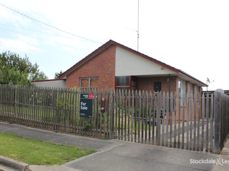 41 Firmin Road, Churchill, Vic 3842