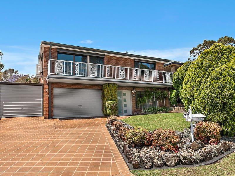 39 Exmouth Road, Kanahooka, NSW 2530