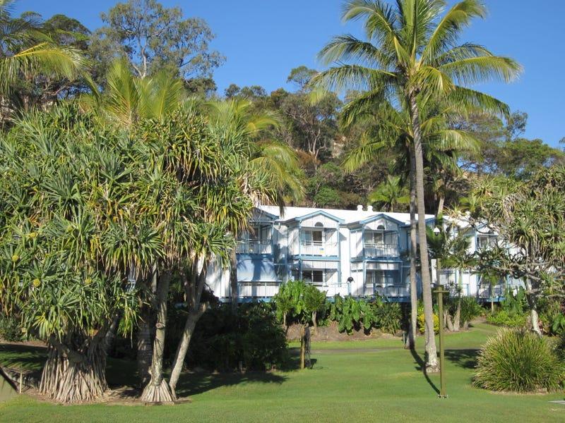 Villa 13 Tangalooma Resort, Tangalooma