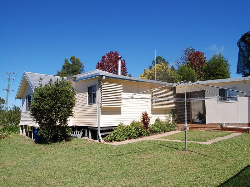 244 Farm Road, Bonalbo, NSW 2469