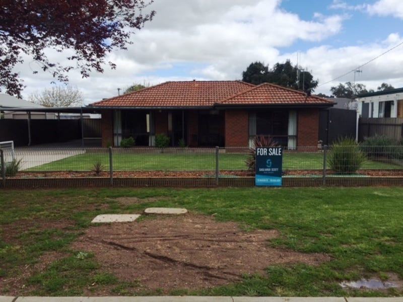 31 Murray Avenue, Numurkah, Vic 3636