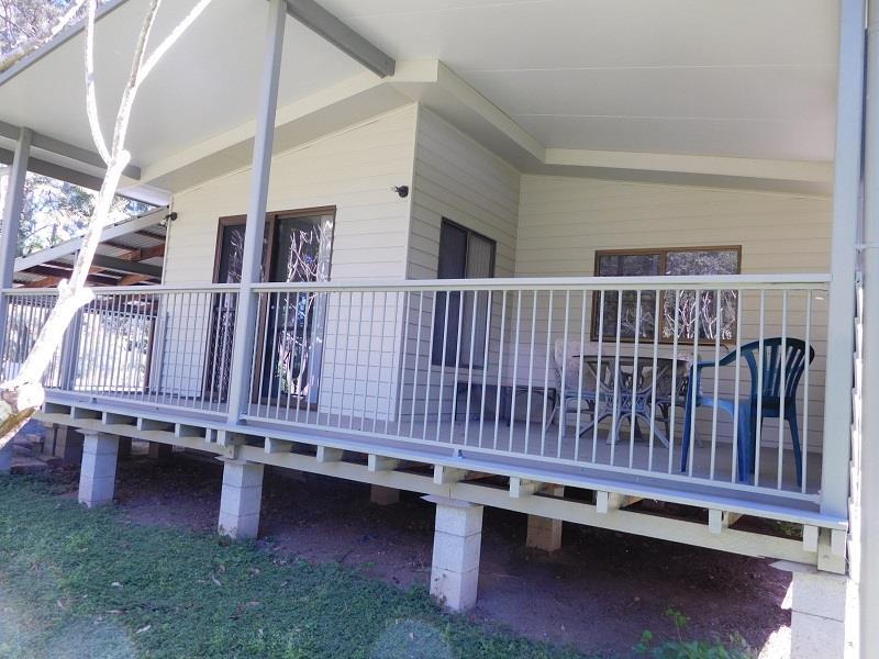 Flat/254 Newmans Road, Woolgoolga, NSW 2456