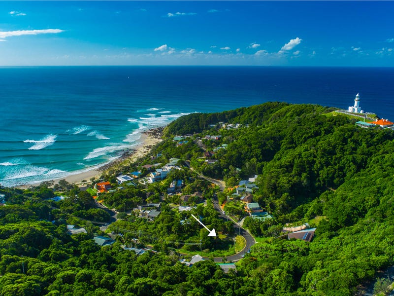 44 Brownell Drive, Byron Bay