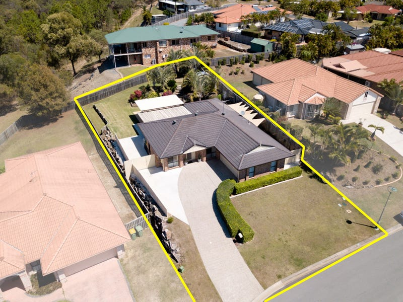 16 Easter Crescent, Pacific Pines, Qld 4211