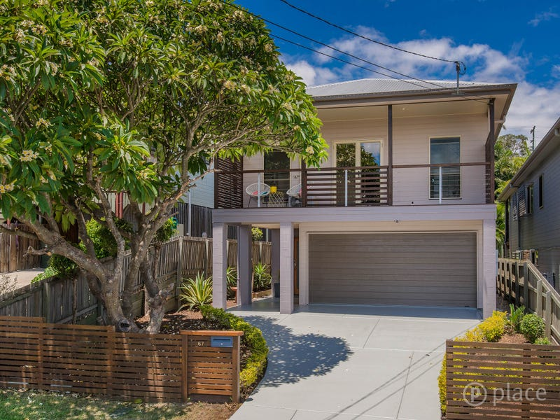 67 Erica Street, Cannon Hill, Qld 4170