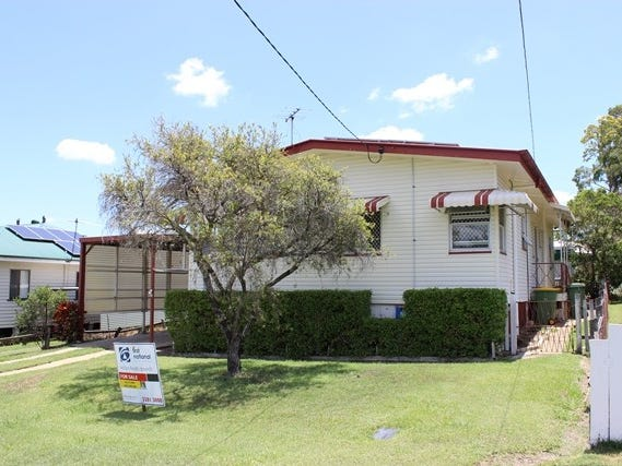 51 Walkers Lane, Booval, Qld 4304