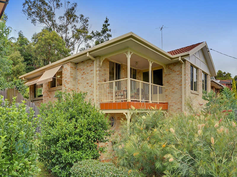 64 The Gully Road, Berowra, NSW 2081