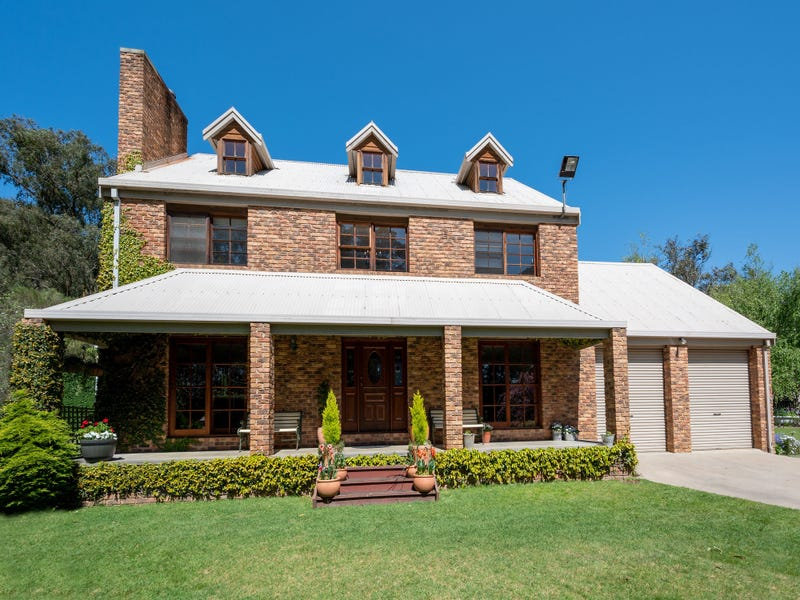 48-50 THORPDALE ROAD-UNDER CONTRACT-, Mirboo North, Vic 3871