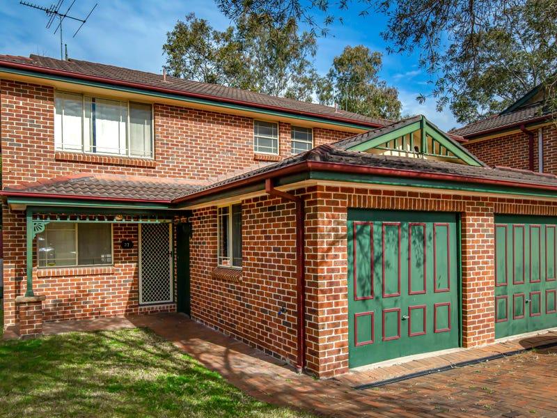 37 Sherwood Circuit, Penrith, NSW 2750