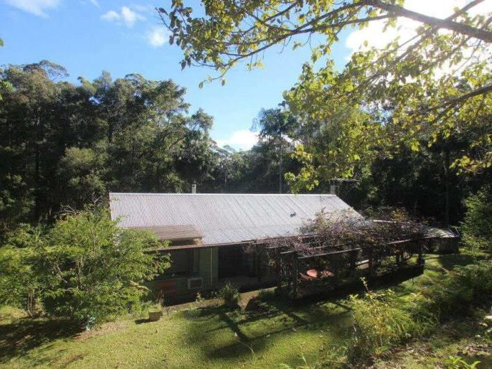 158 Sugar Creek Road, Bungwahl, NSW 2423