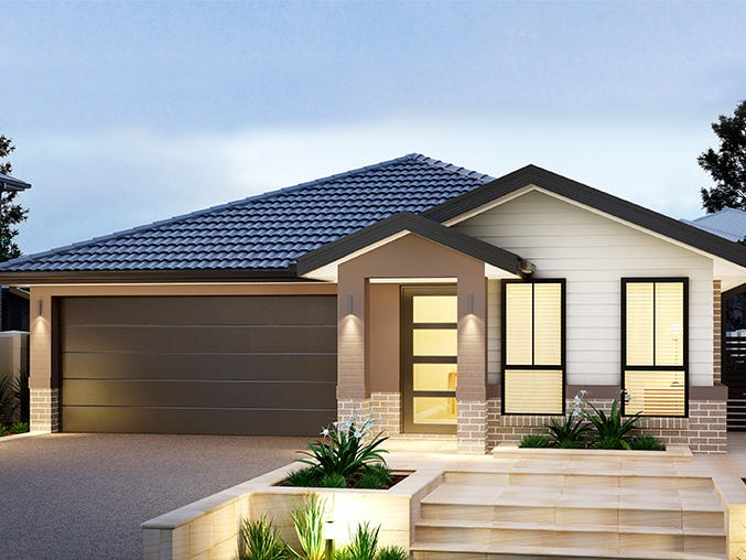Lot 1484 Mimosa Street, Gregory Hills, NSW 2557