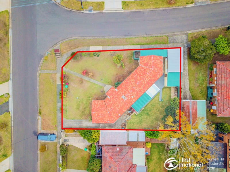 2 Cecil Street, Denistone East, NSW 2112
