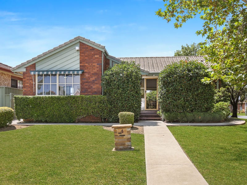 4 Windsor Crescent, Brownsville, NSW 2530