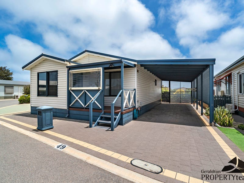 49/463 Marine Terrace, West End, WA 6530