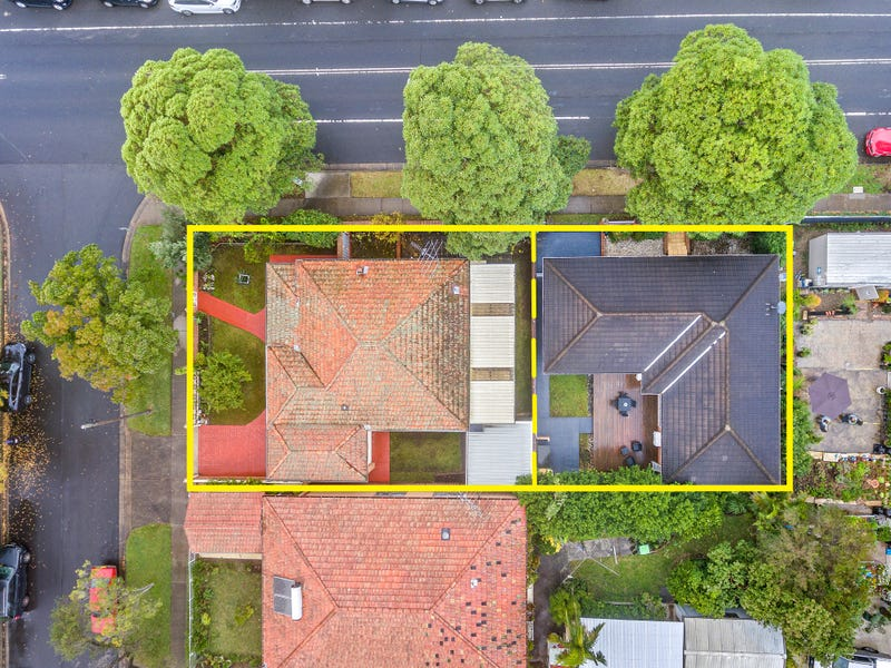 2 William Street, Strathfield South, NSW 2136