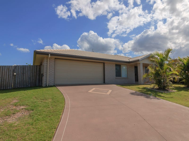12 Bass Court, Urraween, Qld 4655