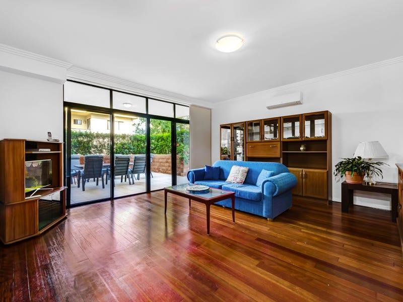 26/40-42 Jenner St, Baulkham Hills, NSW 2153
