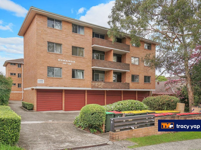 14/15-19 Terry Road, West Ryde, NSW 2114