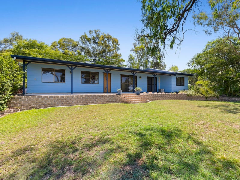 54 Moore Road, Gracemere, Qld 4702