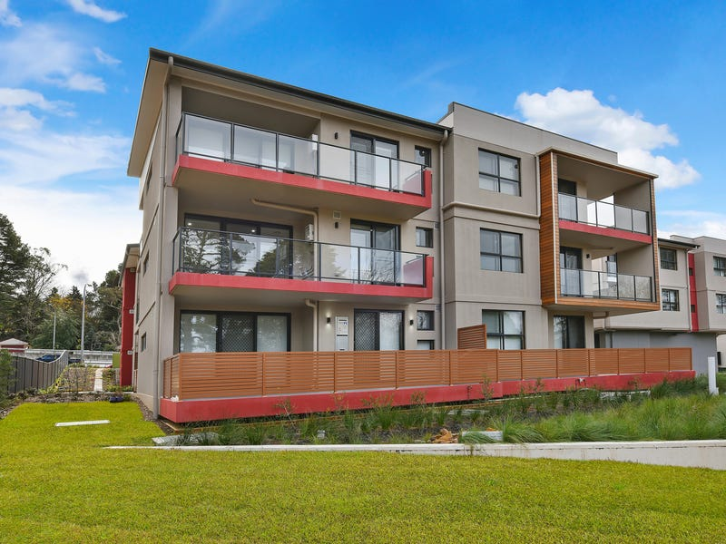Unit 6/8 Great Western Highway, Leura, NSW 2780