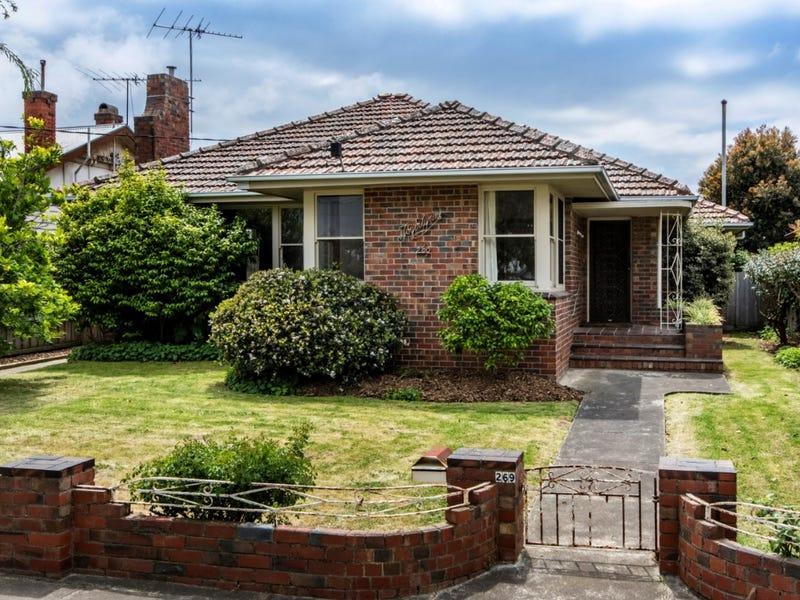 269 McKillop Street, East Geelong, Vic 3219