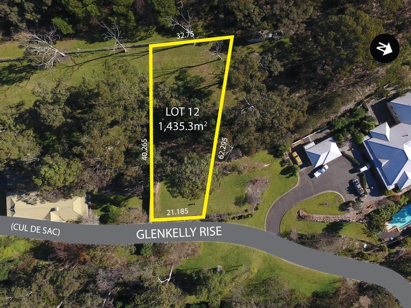 Lot 12,167 Glenhaven Road, Kellyville