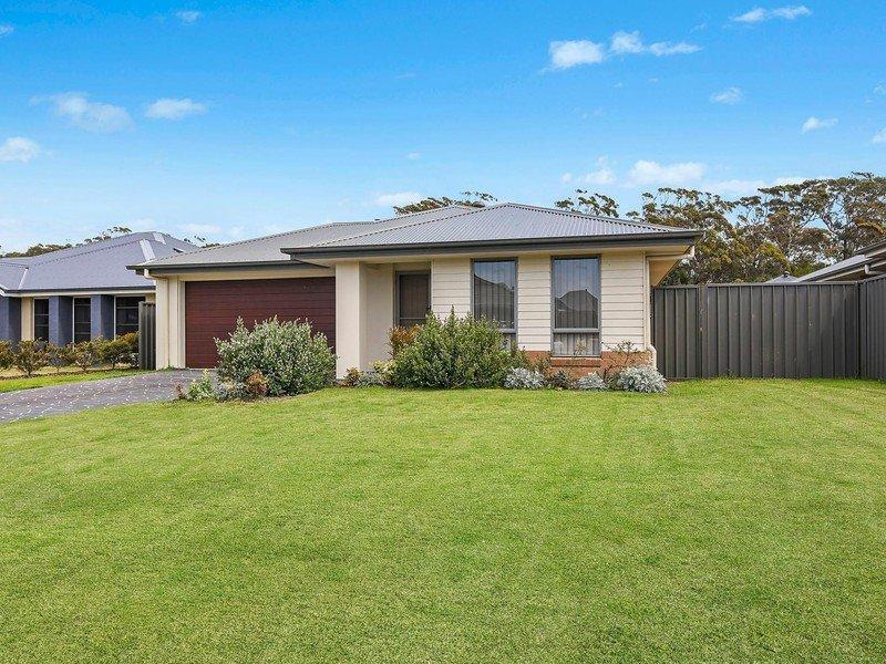 7 Providence Avenue, Fern Bay, NSW 2295