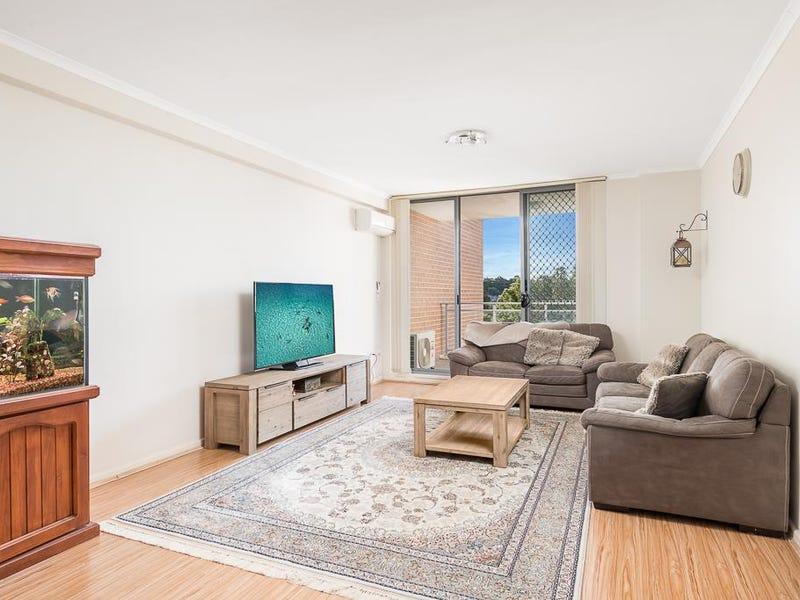 402B/42 Brickworks Drive, Holroyd, NSW 2142