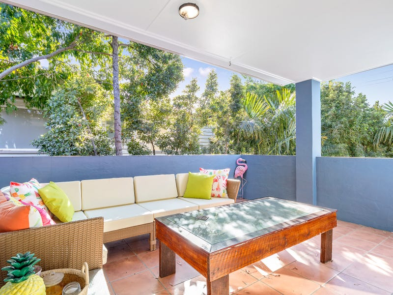 7/10 Widdop Street, Clayfield, Qld 4011