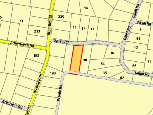 Lot 15 Dykes Road, Glenwood, Qld 4570