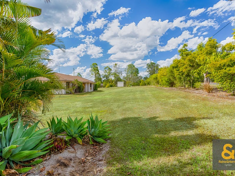 9 Sturgess Road, Pie Creek, Qld 4570