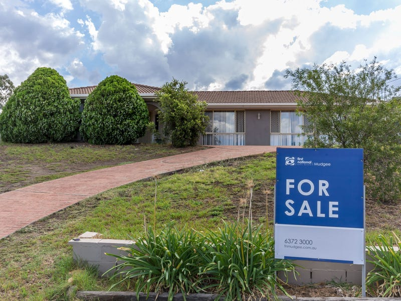 3 Kurtz Court, Mudgee, NSW 2850