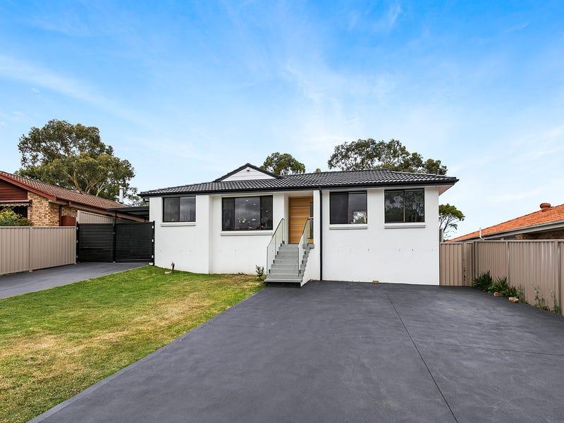 12 Ashton Close, Eagle Vale, NSW 2558