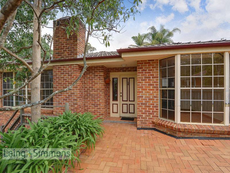 2B Northumberland Avenue, Mount Colah, NSW 2079
