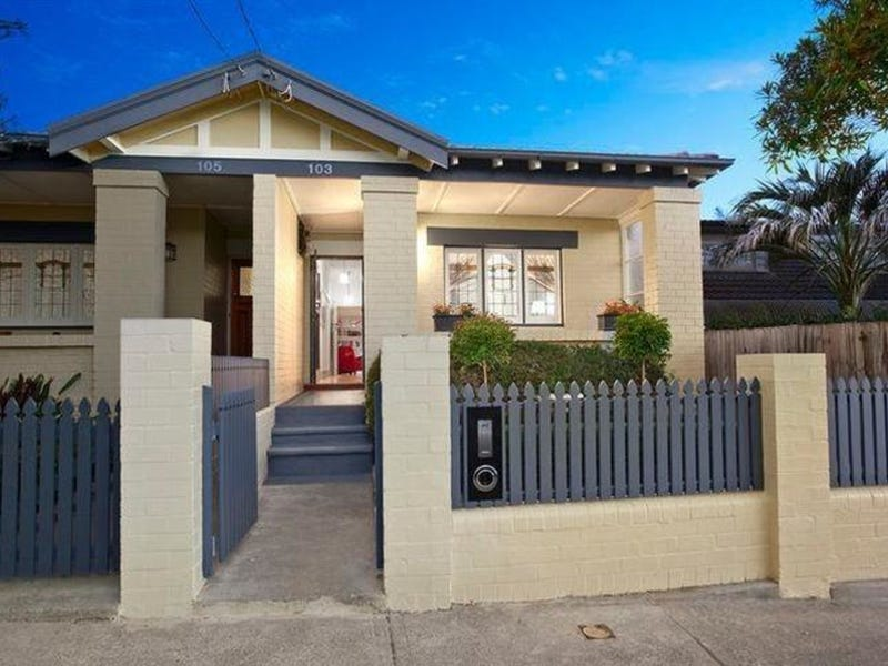 103 Atchison Street, Crows Nest, NSW 2065