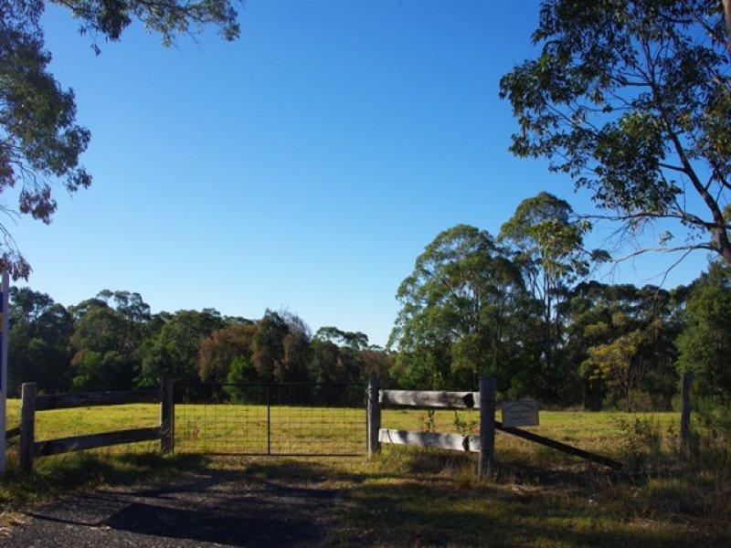 978 Comleroy Road, Kurrajong, NSW 2758
