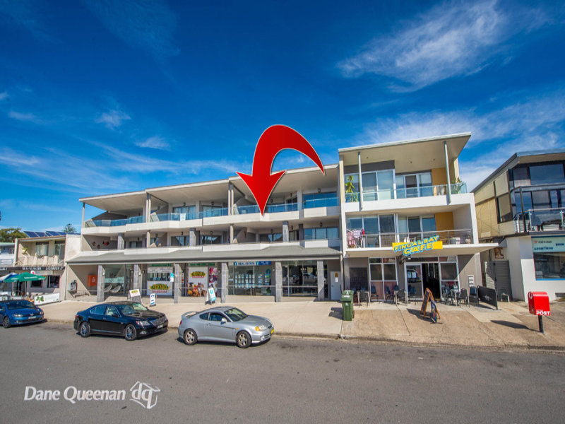 3/6-10 Market Street, Fingal Bay, NSW 2315