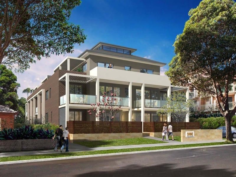 11/2-4 Hampden Street, Beverly Hills, NSW 2209