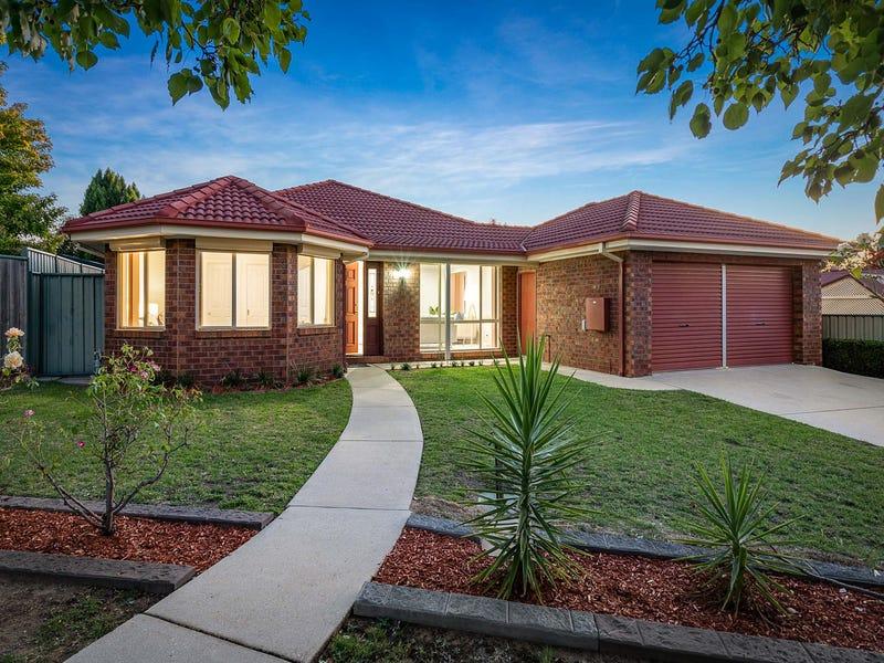 33 Honeysuckle Street, Thurgoona, NSW 2640