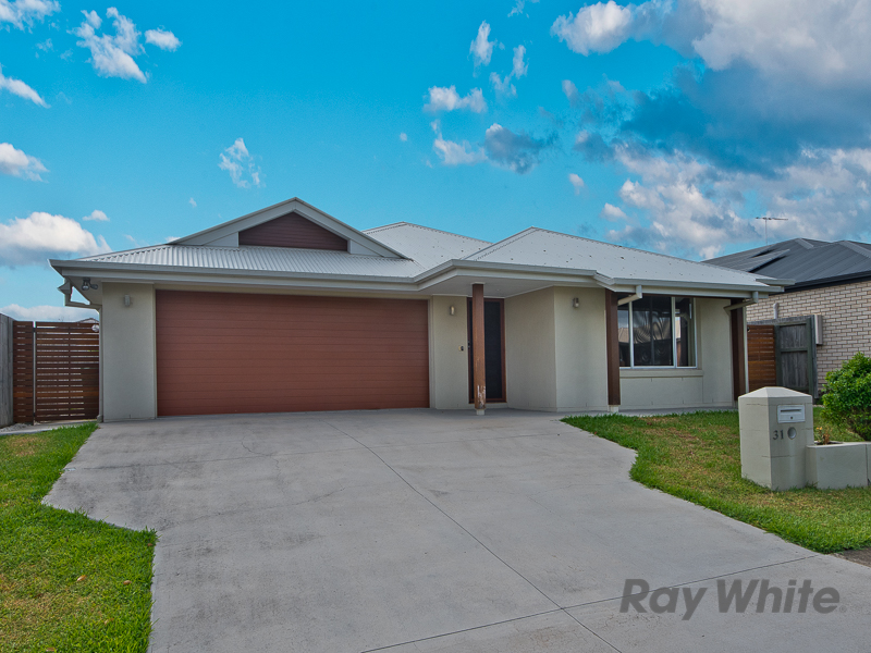 31 Delawar Road, Warner, Qld 4500