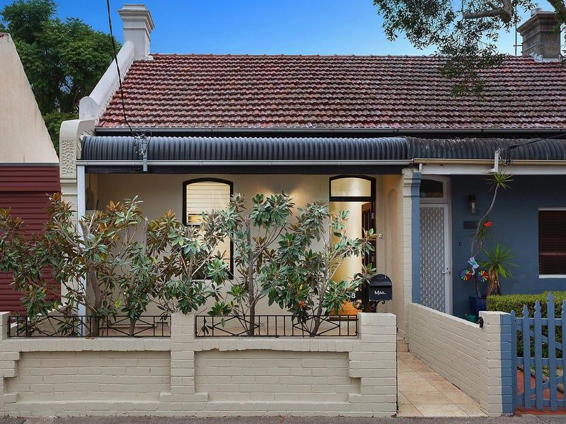 48 Macauley Street, Leichhardt, NSW 2040