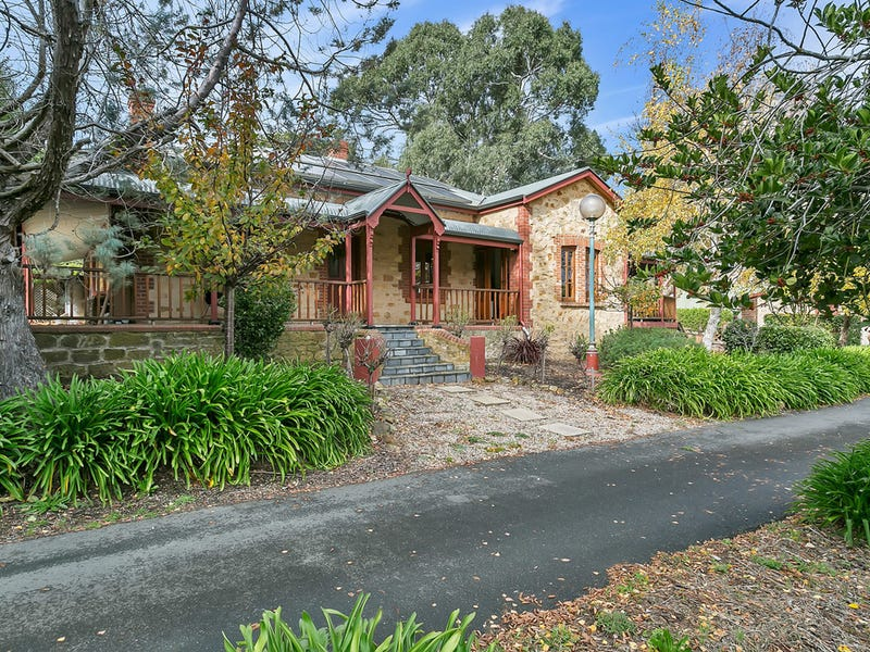 299 Strathalbyn Road, Mylor, SA 5153