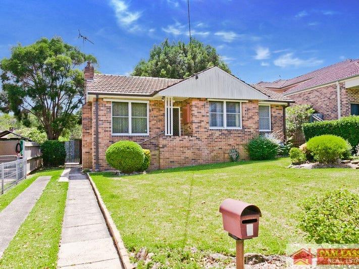 9 Charles Street, Oatlands, NSW 2117