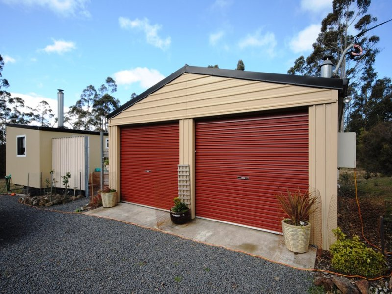 106 New Country Marsh Road, Levendale, Tas 7120