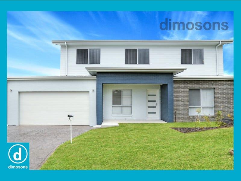 33 Woolgunyah Parkway, Flinders, NSW 2529