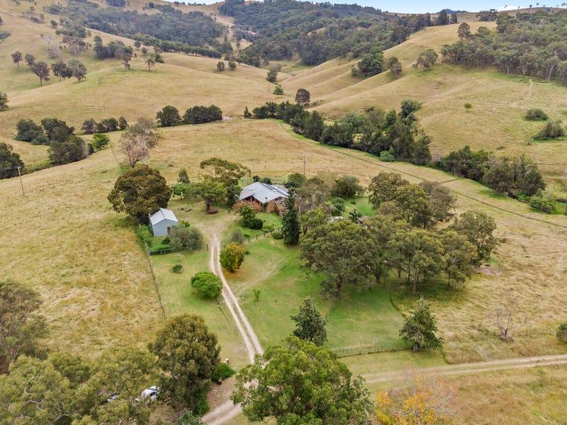 159 Goorangoola Creek Road, Singleton, NSW 2330